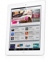 Apple iPad 2 64GB Wi-Fi CZ bílý