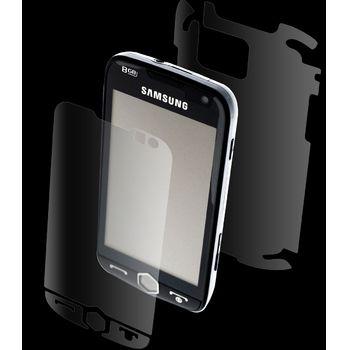 Fólie InvisibleSHIELD Samsung i8000 Omnia 2 (celé tělo)