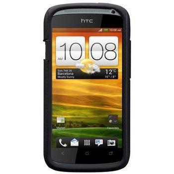 Case Mate pouzdro Tough Black pro HTC One S