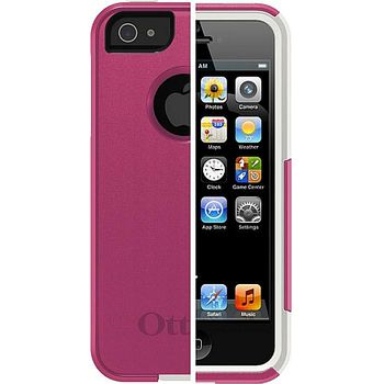 Otterbox - iPhone 5 Commuter - růžová