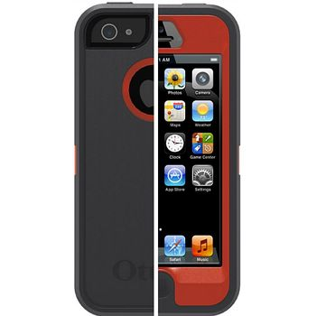 Otterbox - Apple iPhone 5 Defender - Bolt