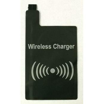Receiver pro bezdrátové nabíjení, pro Samsung Galaxy S4, QI standard, bulk
