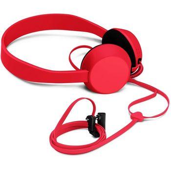 Nokia WH-520 Knock stereo Headset by COLOUD, červená