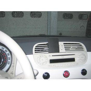 Brodit ProClip montážní konzole pro Fiat 500 07-15, na střed