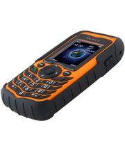 TeXet odolný telefon TM-510R