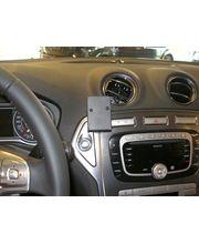 Brodit ProClip montážní konzole pro Ford Mondeo 08-14, NE pro palubku s navigací, na střed vlevo