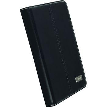 Krusell Luna Tablet pouzdro - Samsung Galaxy Tab 2 7.0 (P3100/3110) - černá