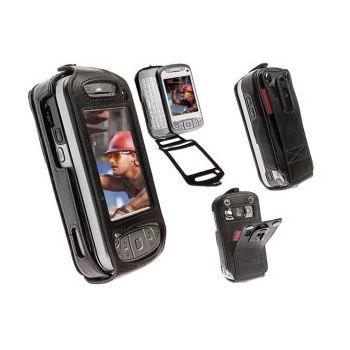 Krusell pouzdro Dynamic - Qtek 9600/ HTC Tytn