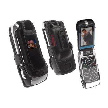 Krusell pouzdro Elastic - Motorola RAZR maxx