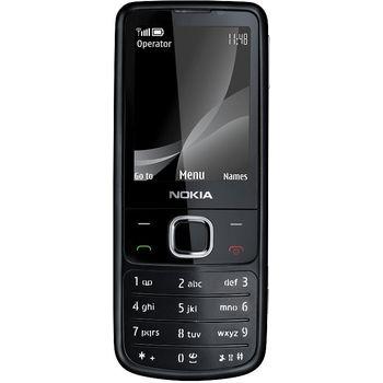 NOKIA 6700 classic Black 1GB + aktivní držák Brodit