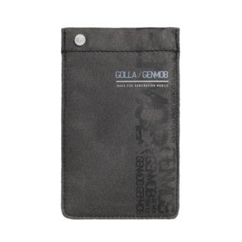 Golla pouzdro na mobil SEOUL G1218 tmavě šedá 2012