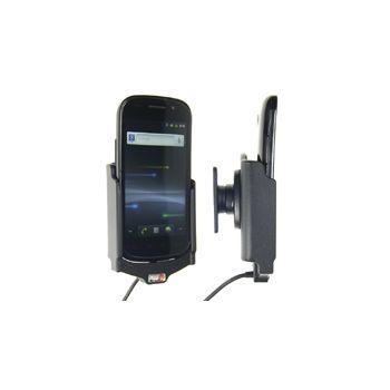 Brodit držák do auta pro Samsung Nexus S GT-I9023 se skrytým nabíjením v palubní desce