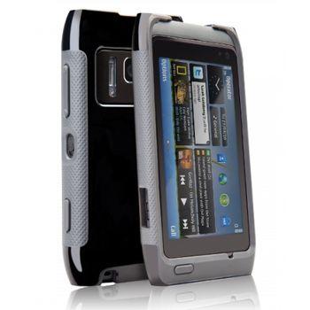 Case Mate pouzdro Pop Black / Grey pro Nokia N8