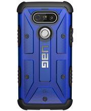 UAG ochranný kryt composite case Cobalt pro LG G5, modrý