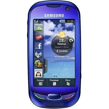 Samsung S7550 Ocean blue