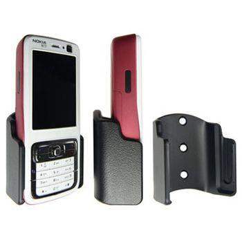 Brodit držák do auta pro Nokia N73 - bez kloubu bez nabíjení