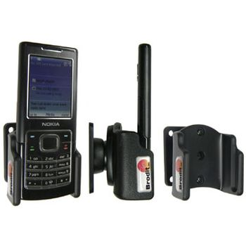 Brodit držák do auta pro Nokia 6500 Classic bez nabíjení