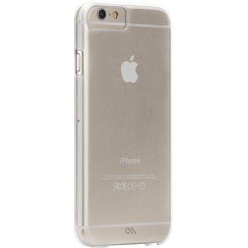 Case Mate ochranné pouzdro Barely There pro Apple iPhone 6, transparentní