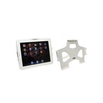 Brodit držák MultiStand, bílý - Apple iPad 2 / Nový iPad bez nabíjení