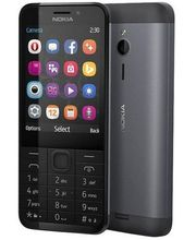 Nokia 230 DS černá