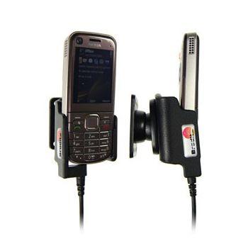 Brodit držák do auta pro Nokia 6720 Classic  s kabelem CA-116/113/134 bez nabíjení