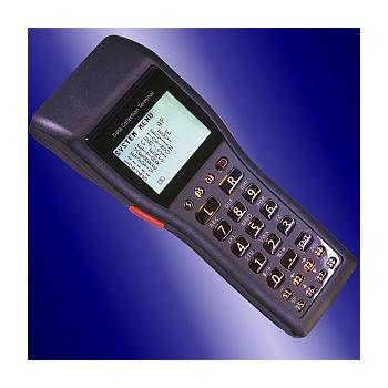 CASIO DT-930 (Laser skener, Bluetooth, 4MB RAM, 16MB ROM)