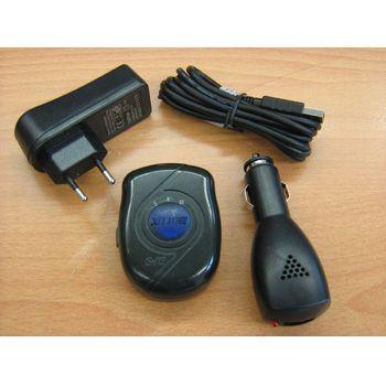 Holux GPS Bluetooth přijímač GR-230 - bazarové zboží