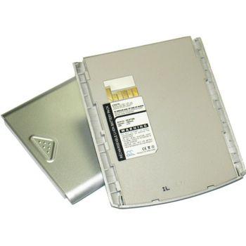 Baterie (ekv. A716/MBT) pro Asus MyPal A716, FS Loox 610, Li-ion 3,7V 1500mAh