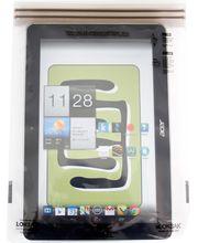 aLOKSAK vodotěsný sáček pro tablety (15,9 x 13,3 cm), dvojitý zip - 2ks v balení