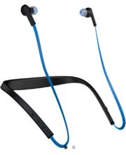 Jabra HALO Smart Bluetooth sluchátka s HF, modré