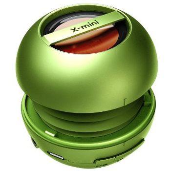 X-mini KAI2 ceramic, bluetooth, zelená