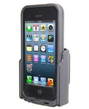 Brodit držák do auta na Apple iPhone 5/5S/SE v Lifeproof pouzdru, bez nabíjení