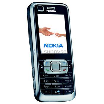 Nokia 6120c Black