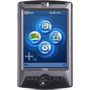 HP iPaq rx3000