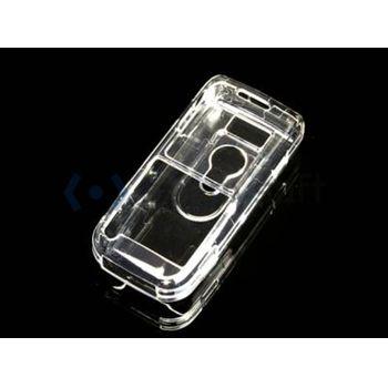 Transparentní pouzdro Brando Crystal - Sony Ericsson K550i