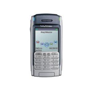 Sony Ericsson P908
