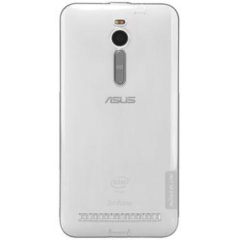 Nillkin pouzdro Nature TPU pro Asus Zenfone 2 ZE551ML, šedé