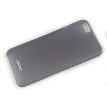 Jekod TPU kryt Ultrathin 0,3mm pro iPhone 6 4.7, černá transparentní