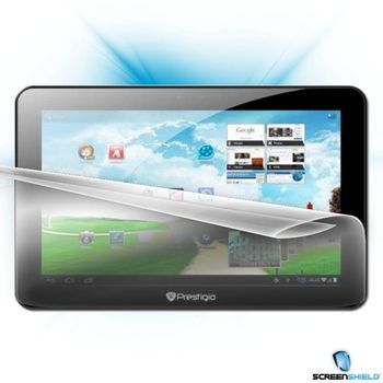 Fólie ScreenShield Prestigio GPS Tablet Geovision 7777 - displej