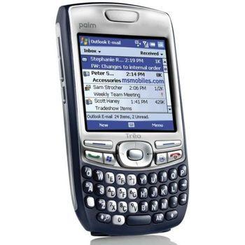 Palm TREO 750 - česká lokalizace