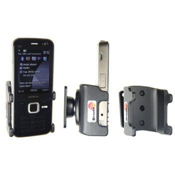 Brodit držák do auta pro Nokia N78 bez nabíjení
