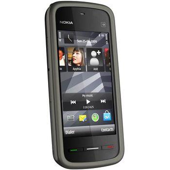 Nokia 5230 All Black + Držák do auta CR-119