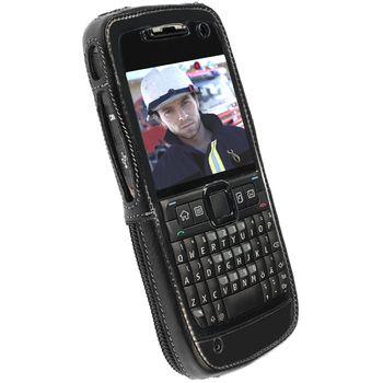 Krusell pouzdro Classic - Nokia E71