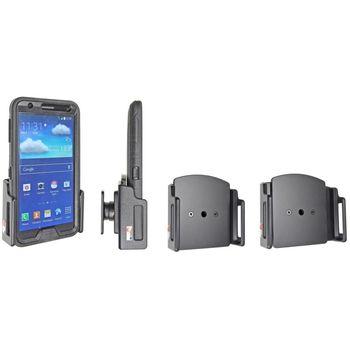 Brodit držák do auta na mobilní telefon nastavitelný, bez nabíjení, š. 75-89 mm, tl. 9-13 mm