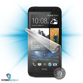 Fólie Screenshield HTC Desire 610 - displej