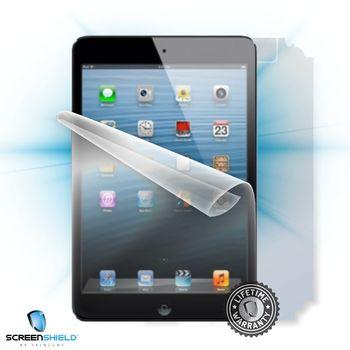 Fólie ScreenShield Apple iPad Mini Retina 4G - celé tělo
