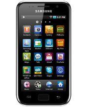 Samsung Galaxy S Wi-Fi 4.0 8 GB, bílá