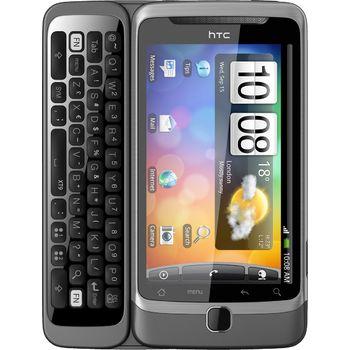 HTC Desire Z Cz
