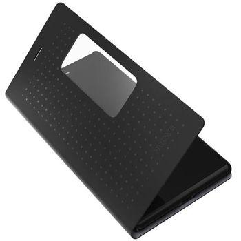 Huawei flipové pouzdro View pro P7, černé