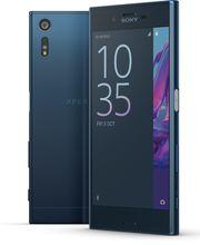 Sony Xperia XZ F8331, temně modrý